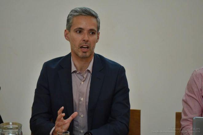 Nuno Cortez e a Psicologia no Treino Desportivo