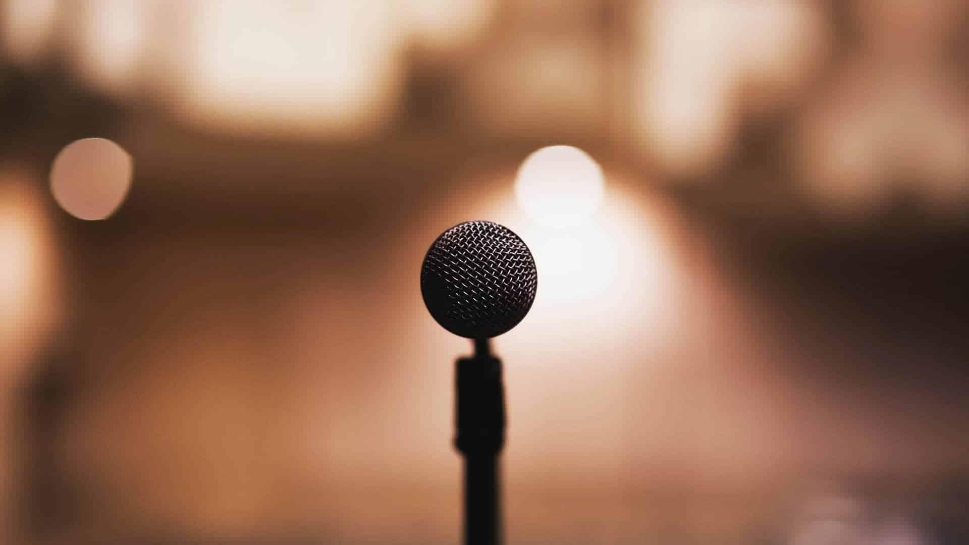 Nuno Cortez Adoro Falar em Público